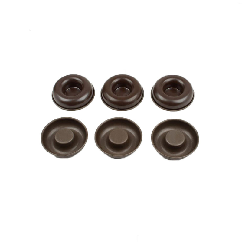 Savarin Mould - Box of 6