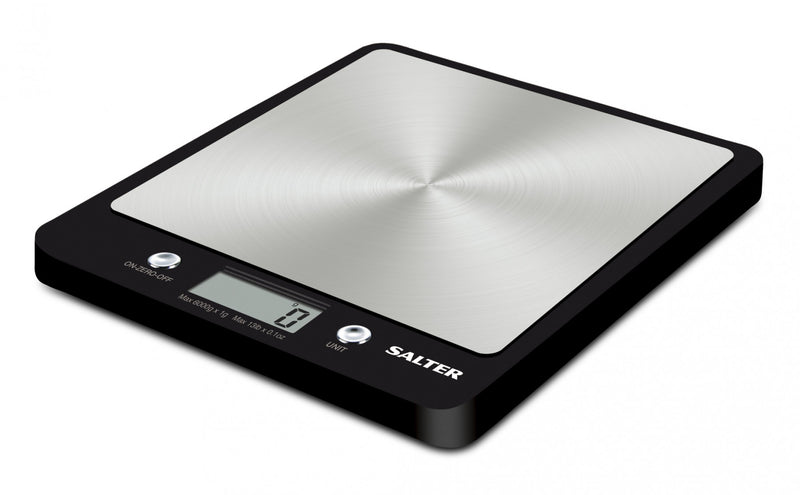 Salter Evo Digital Kitchen Scale