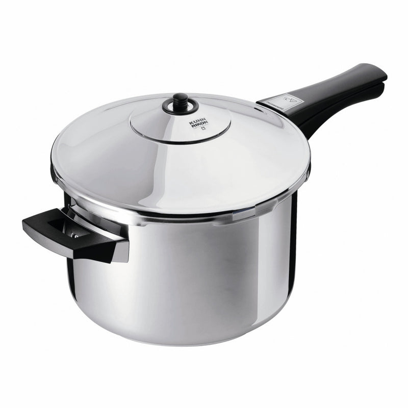Kuhn Rikon Duromatic 5litre Pressure Cooker with Long Handle