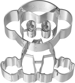 Birkmann Cookie Cutter - Monkey