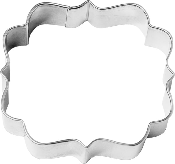 Birkmann Tinplate Cookie Cutter - Boheme 6cm