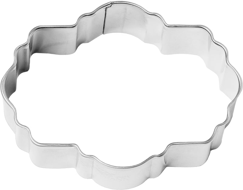 Birkmann Cookie Cutter - Poetry