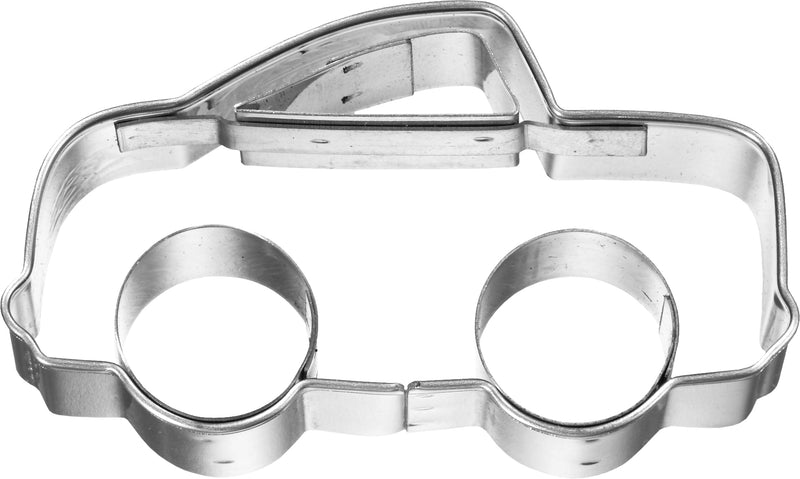 Birkmann Tinplate Cookie Cutter - Coupe