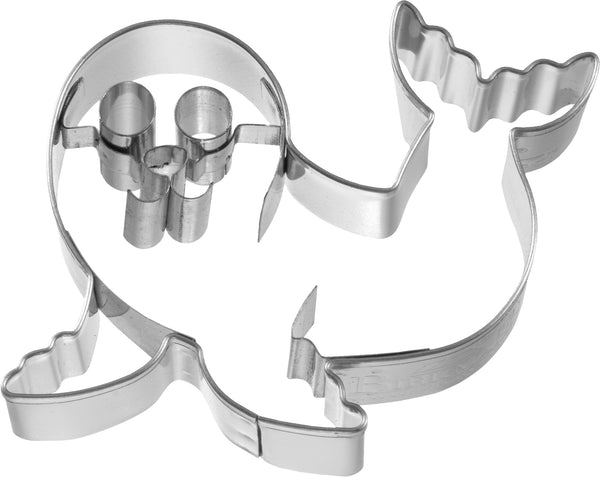 Birkmann Cookie Cutter - Seal