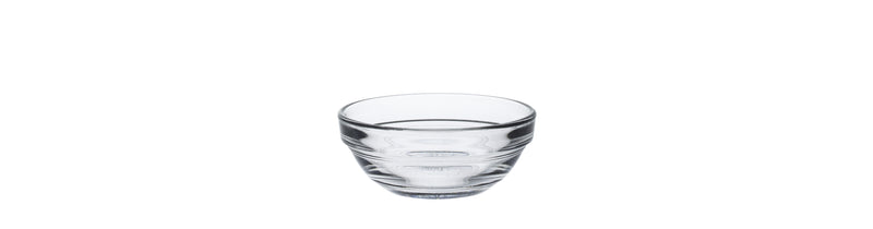 Duralex Stackable Glass Bowl - 6cm