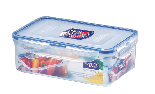 Lock & Lock Rectangular Container - 1l