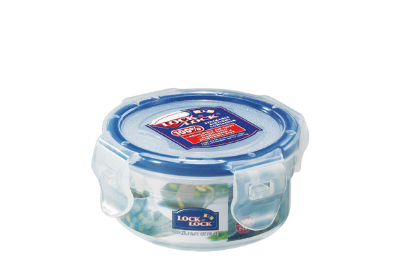 Lock & Lock Round Container - 100ml