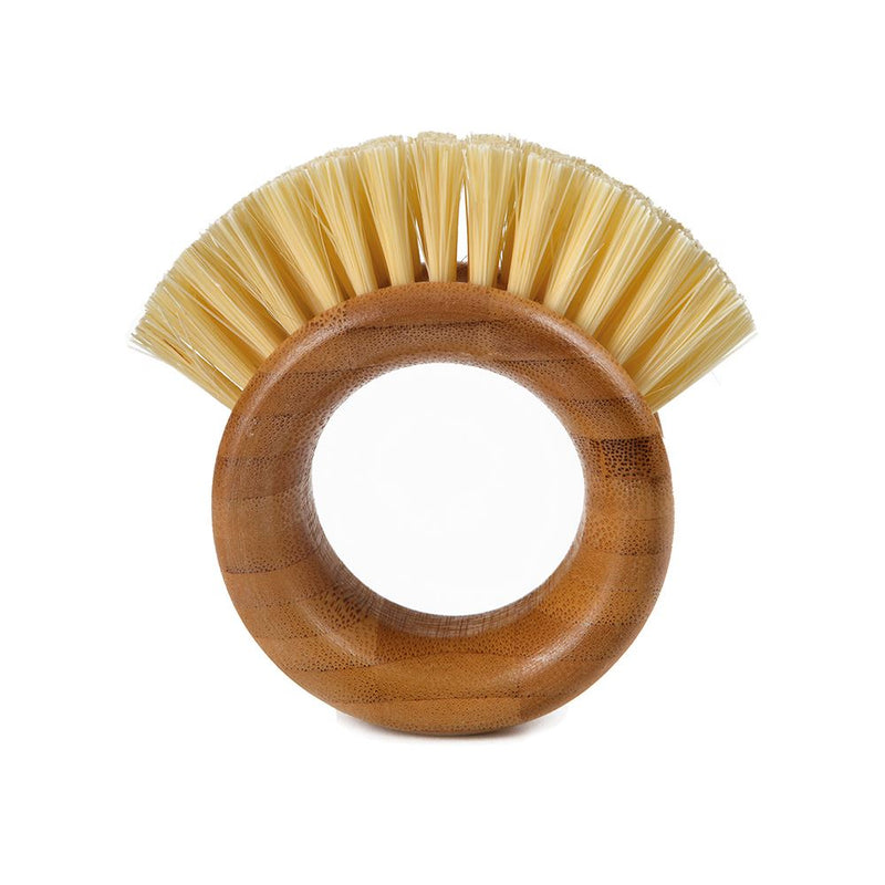 Full Circle Veggie Ring Brush