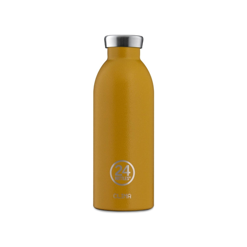 24 Bottles Clima Insulated Bottle - Safari Khaki