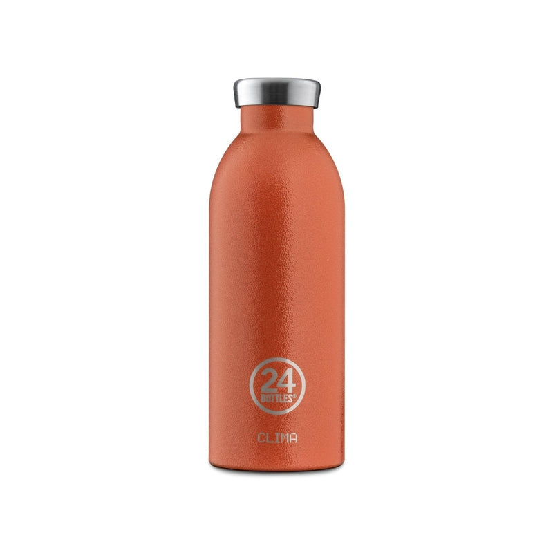 24 Bottles Clima Insulated Bottle - Sunset