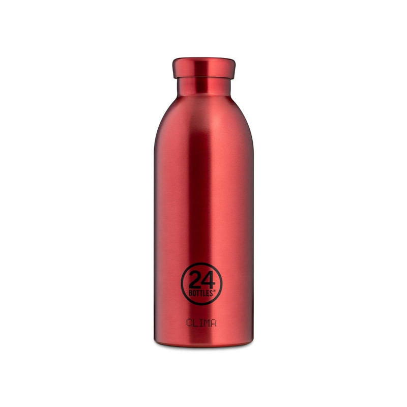 24 Bottles Clima Insulated Bottle - Chianti