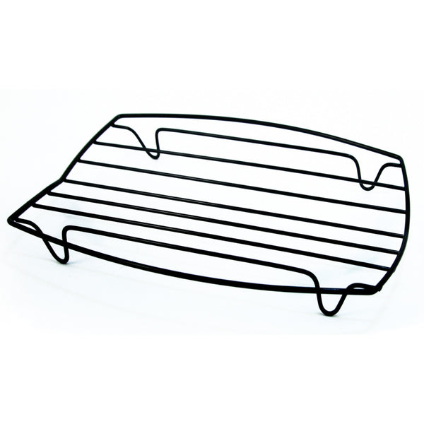 V-Shaped Non-Stick Roasting Rack