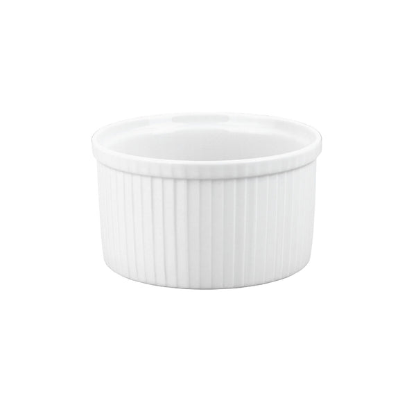 Pillivuyt Deep Souffle Dish No. 5 -  0.35L