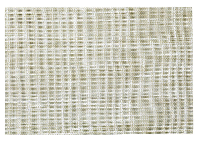 Winkler Table Mat - Canna Ivory