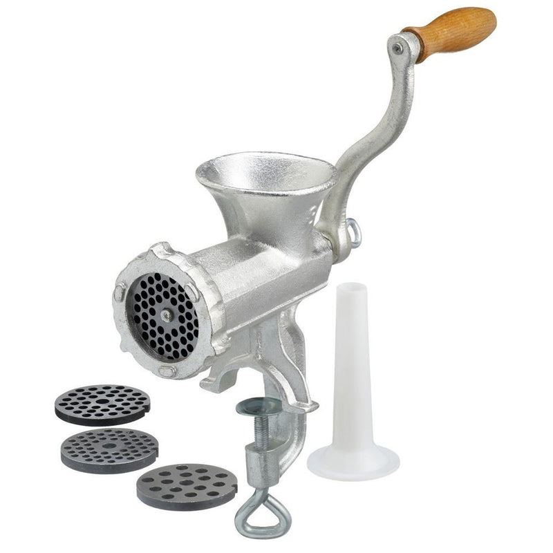 Cast Iron Mincer - No. 8