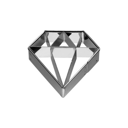 Birkmann Cookie Cutter - Diamond