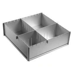 Silverwood Multi-Sized Cake Tin