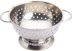 Kitchen Craft Mini Stainless Steel Colander