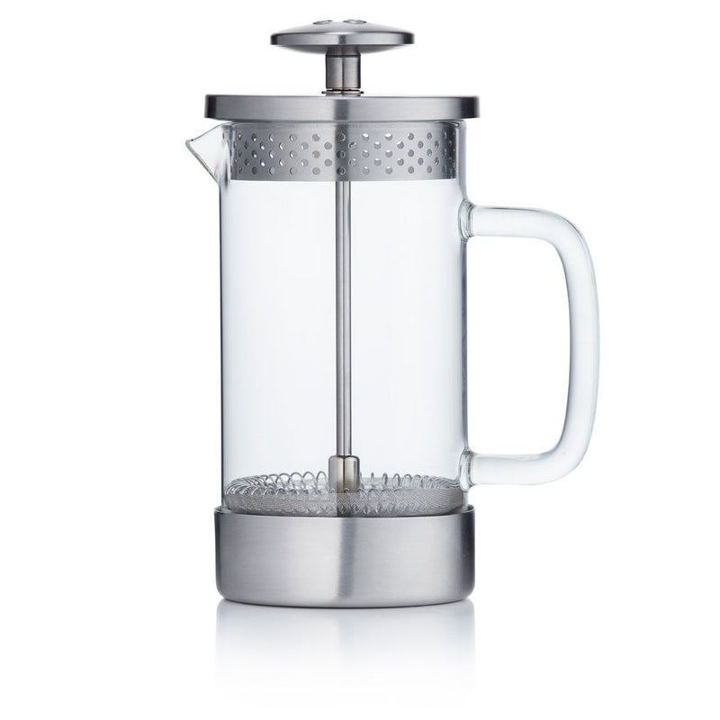 Barista & Co Core Coffee Stainless Steel Press - 3 cup