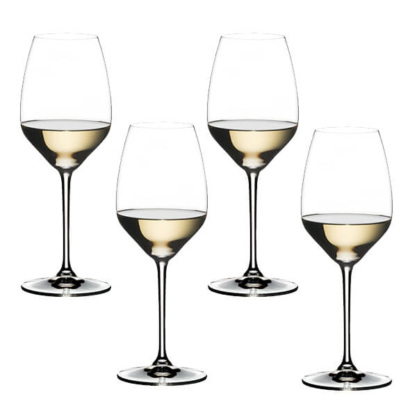 Riedel Extreme Wine Glasses - Set of 4