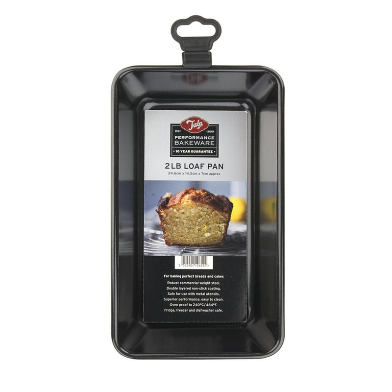 Tala Performance Loaf Tin - 2Lb