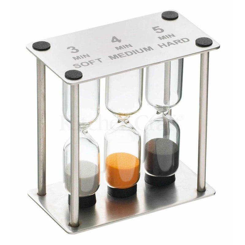 Master Class Professional Triple Sand Egg Timer