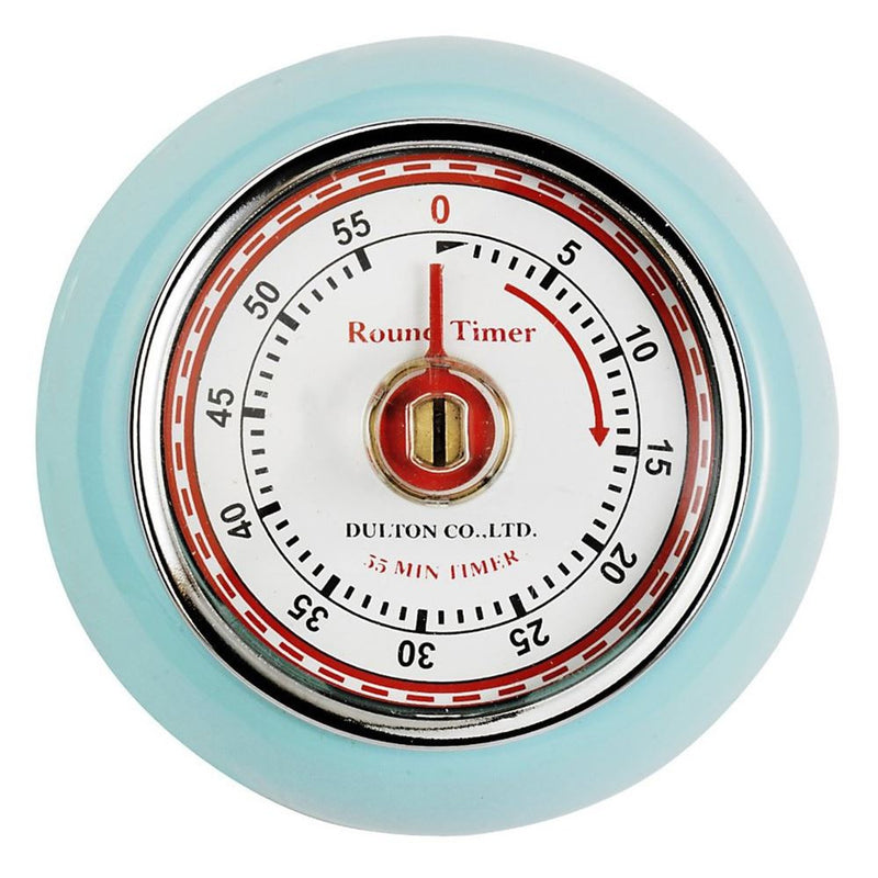 Retro Magnetic Timer