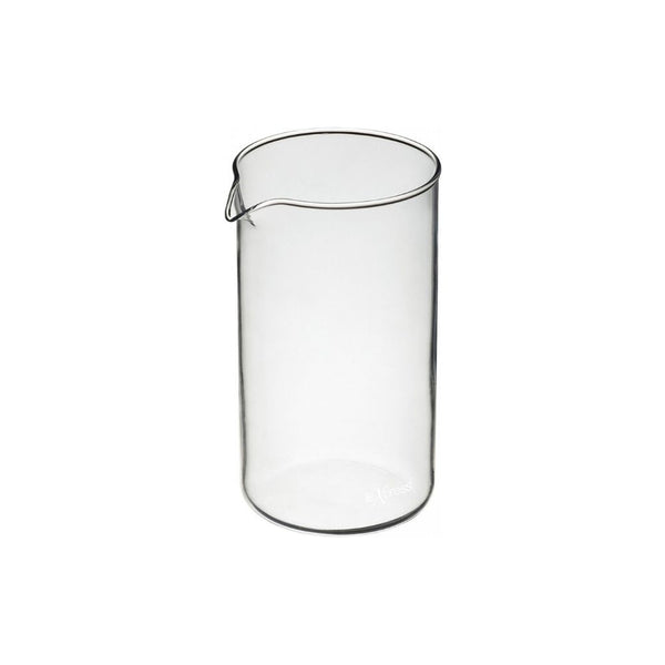 LeXpress Cafetiere Replacement Glass Jug - 8 Cup