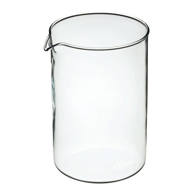 LeXpress Cafetiere Replacement Glass Jug - 3 Cup