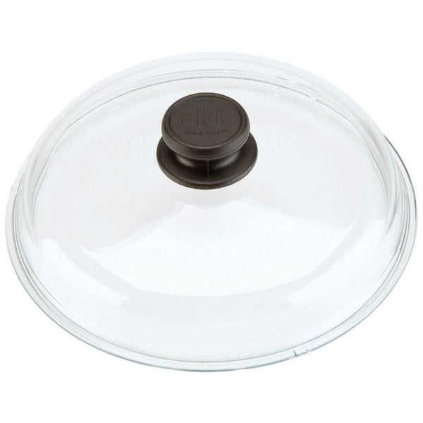 SKK Toughened Glass Lid - 28cm