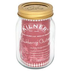 Kilner® Screw Top  Jar