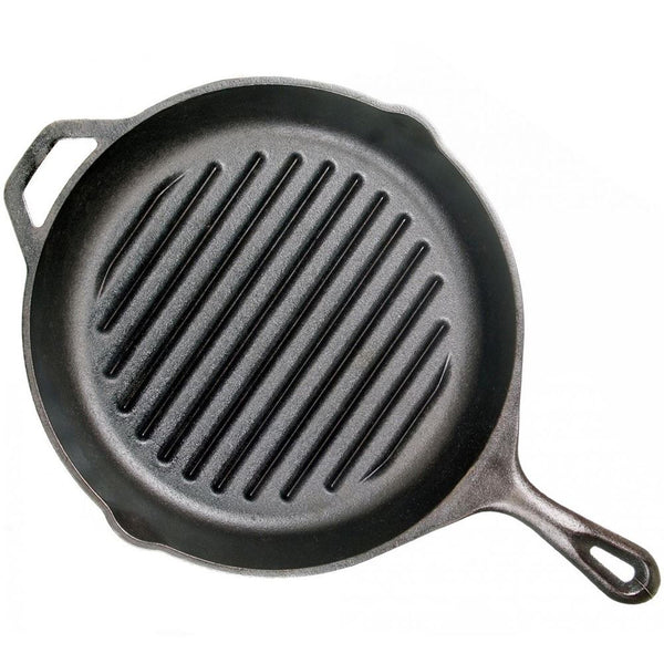 Lodge Cast Iron Round Griddle