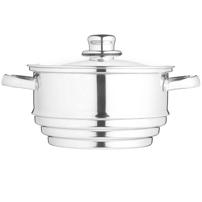 Clearview Universal Steamer