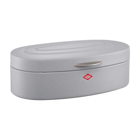 Wesco Elly Large Breadbin - Cool Grey