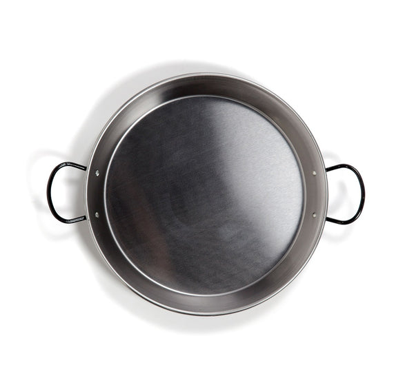 Induction Paella Pan - 30cm