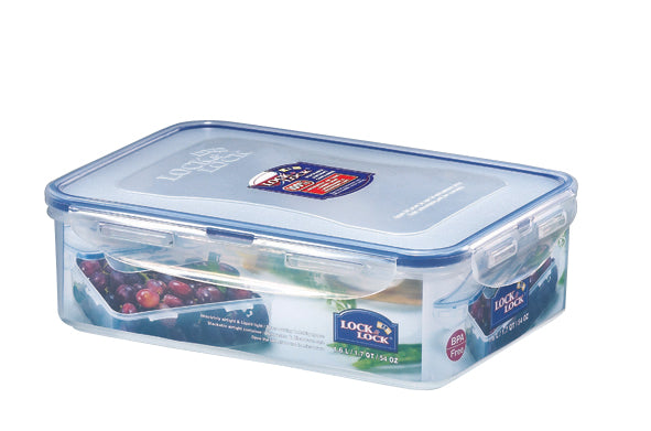 Lock & Lock Rectangular Container - 1.6L