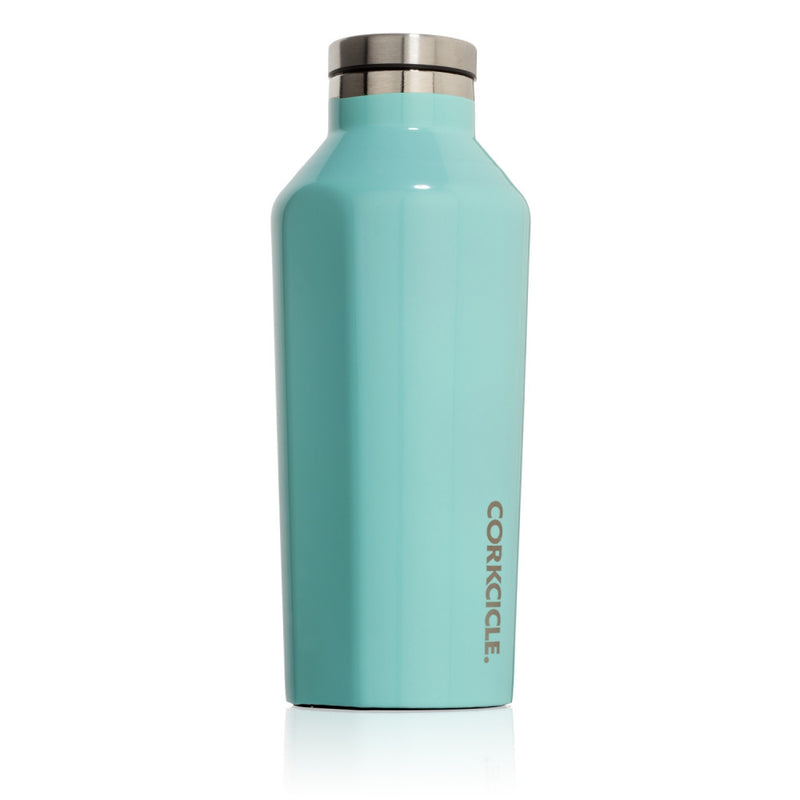 Corkcicle Canteen Insulated Drinks Bottle - 9oz