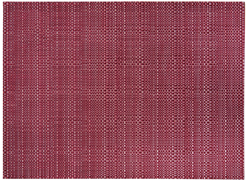 Winkler Table Mat - Canna Red Wine