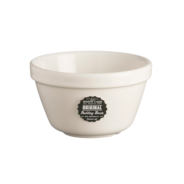 Mason Cash White Pudding Basin - 16cm