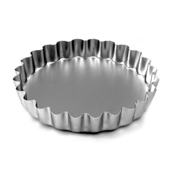 Silverwood Fluted Flan Tin
