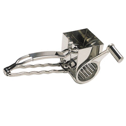 Master Class Deluxe Rotary Cheese Grater