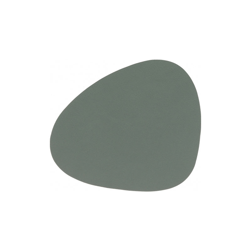 LIND DNA Nupo Curve Coasters - Light Green