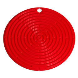 Le Creuset Round Cool Tool Cerise