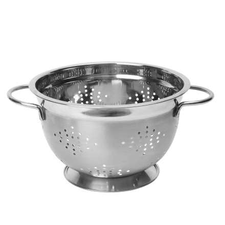 Deep Footed Colander - 26cm