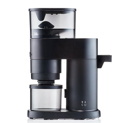 Barista & Co Core Coffee Burr Grinder