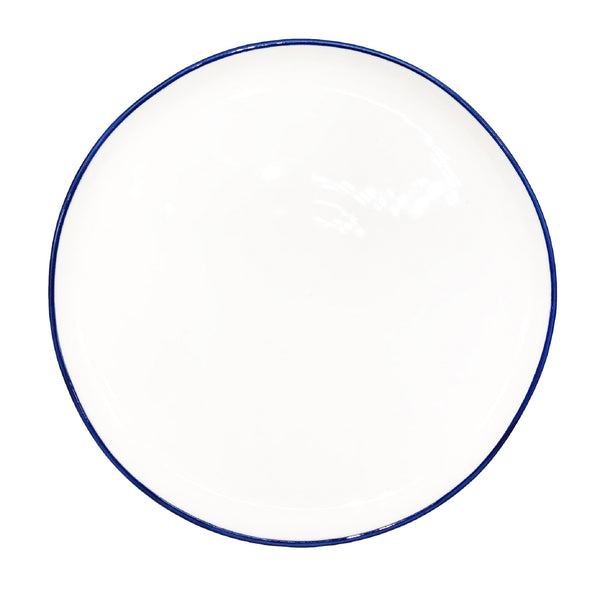 Canvas Home Abbesses Plate - 21cm