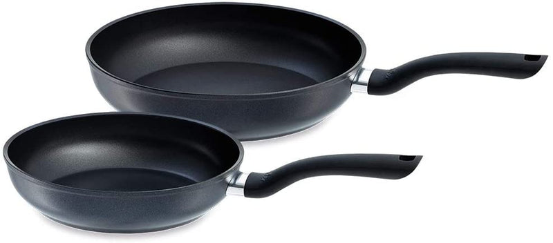 Fissler Cenit 2 Piece Pan Set