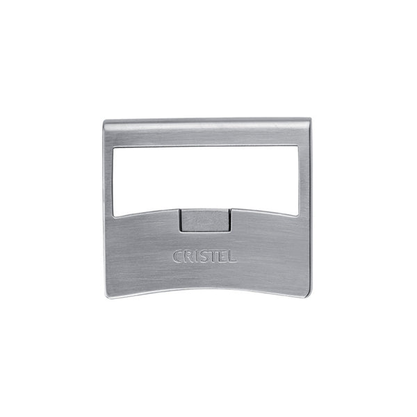 Cristel Stainless Steel Helper Handle