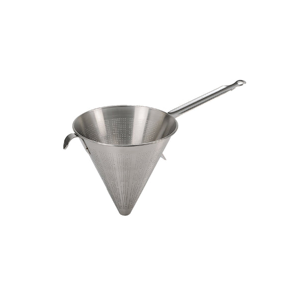 De Buyer 'Chinois' Stainless Steel Strainer – 18cm