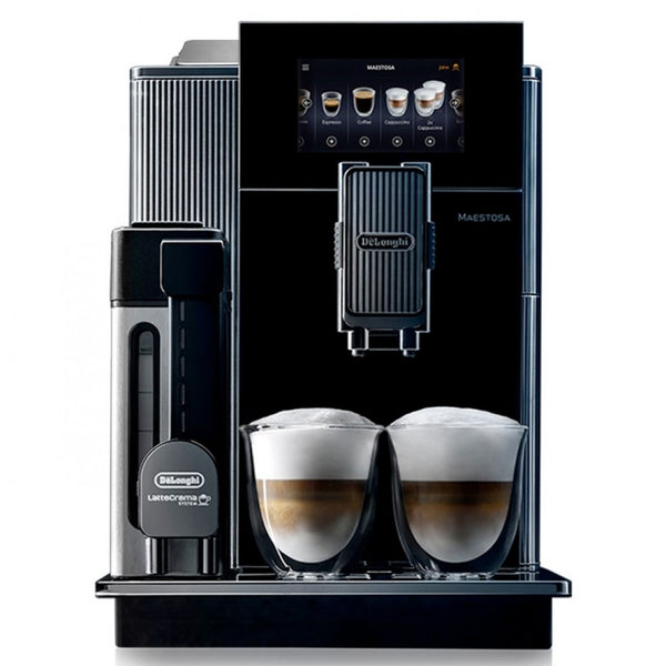 Delonghi Maestosa One Touch Coffee Machine